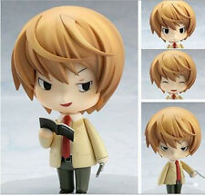 Anime Death Note Yagami Light Nendoroid 12# PVC Figure Toy Gift