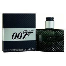 New Original James bond 007 30 ml Black Eau de Toilette Perfume Men New & Sealed