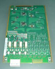 Siemens SLAD4 Baugruppe für Hipath Octopus  - 4 x analog mit Clip