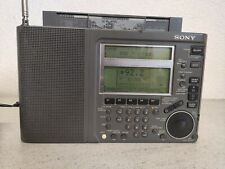 Sony ICF-SW77 Weltempfänger