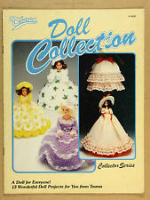 Doll Collection Taurus Collector Series VG Qld Copy