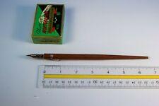Dip Pen Holder & One 1-Gross Box No. 171 Ef Dip Pen Nibs (Set 8)