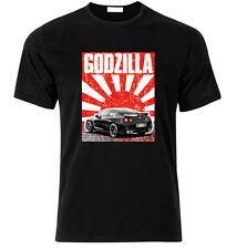 NISSAN GTR R38 GT-R SKYLINE GODZILLA DRIFT TUNING JDM T-shirt Weihnachtsgeschenk