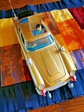 Gilbert aston martin DB5 james bond 007 version Gold 1965 unique et rare !!