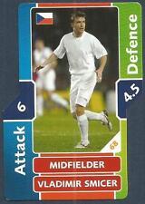 TOPPS MATCH ATTAX WORLD CUP 2006- #068-CZECH REPUBLIC-VLADIMIR SMICER
