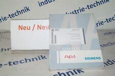 Siemens Simatic s7 software 6es7842-0ce00-0ye4