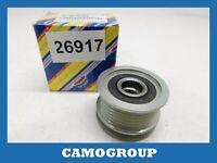 Pulley Alternator Freewheel Clutch Alternator MERCEDES Class C RPK010103