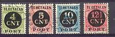 nederland port 65-8  gestempeld, used