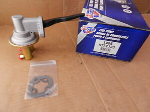 Mechanical Fuel Pump Spectra SP1074MP 1969-1978 Mercury Colony Park,Marquis Mont