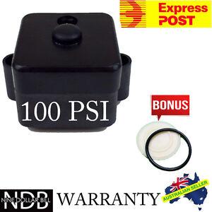 Water Pump Pressure Switch 100 PSI Caravan 12v 24v Flowpump FAST POST WARRANTY