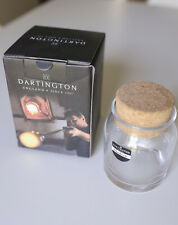 Dartington Pillar Sugar Pot - Brand New in Box