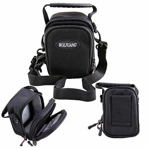 Camera Shoulder Case Bag For SONY Cyber-shot DSC RX100III HX90V HX90 RX100IIII