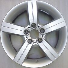BMW Alufelge Sternspeiche 199 3er E90 E91 7,5x17 ET34 6769371 jante llanta wheel
