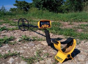 Device rod Garret Ace 250 /350 /400/AT Max/atPRO
