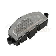 Blower Motor Control Module Fan Resistor For Audi A4 8k A5 Q5 #8T0820521A