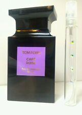 TOM FORD CAFE ROSE EDP 10 ml Travel  Size