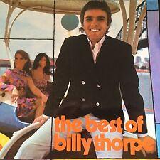 "The Best of BILLY THORPE - - Rare 1971 Australian PARLOPHONE 12"" LP ( AZTECS)"