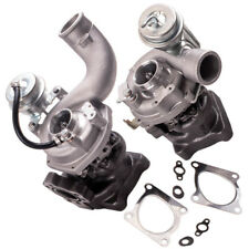 for 98-02 Audi RS4 S4 A6 Allroad Quattro 2.7L K04-025 K04-026 Twin Turbo charger