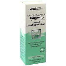 HAUT IN BALANCE Mineral  Feuchtigkeitsfluid  50 ml   PZN7698305