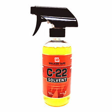C22 Citrus Solvent Adhesive Tape Glue Remover Hair ExtensionLace Wig Toupee 12oz