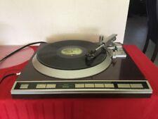 DENON DP-45F Analog Record Player Audio Japan