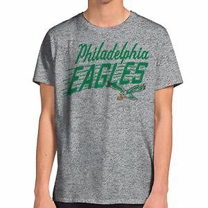 Philadelphia Eagles NFL Junk Food Originals XXL Philly Town T-Shirt $36