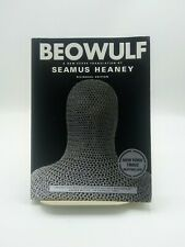 Beowulf : A New Verse Translation by Seamus Heaney (Norton Paperback • 2001)