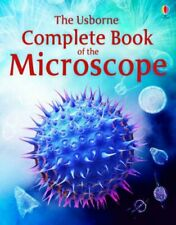 Complete Book of the Microscope (Internet Linked),Kirsteen Rogers