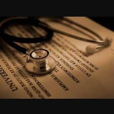 Medical School Applications Consulting Services!
