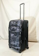 NEW TUMI MERGE CAMO BLACK 4 WHEELED SPINNER SHORT TRIP EXP PACKING CASE 2228664