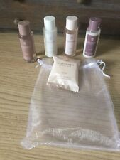Galimard Bath & Body Luxury Travel Set In Organza Bag 5 Items New