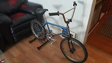 OLD SCHOOL BMX 1975 WEBCO TEAM REPLICA ASHTABULA DAN GURNEY CAMPAGNOLO FEMCO