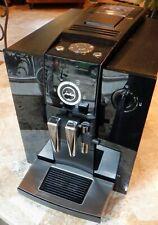 Jura Impressa F7 Super Automatic Espresso Machine, Model: 13709, Super Clean!