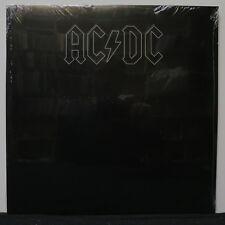 AC/DC 'Back In Black' 180g Vinyl LP NEW/SEALED