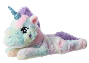 Smiggle Hug-A-Buds Slap band Cuddly Unicorn soft toy buddy friend cuddly plush
