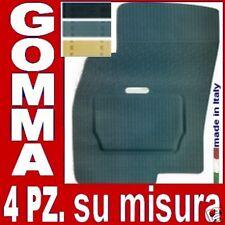 BMW X3 -TAPPETINI - TAPPETI - in GOMMA per su misura