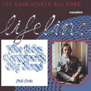 John Dankworth Full Circle & Lifeline 1970s jazz CD