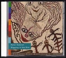 PETER GABRIEL__Digging in the Dirt__Maxi Single CD__Geffen 21816
