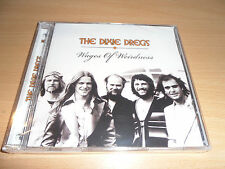 DIXIE DREGS - WAGES OF WEIRDNESS - 2 CD - US PROG - 1978 - STEVE MORSE - KWFM