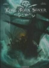 DORISON / LAUFFRAY . LONG JOHN SILVER N°2 . EO . 2008 .