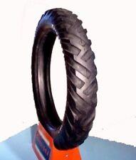 2 Firestone 6.00-16 David Bradley Garden Tractor Lug Tires & Tubes