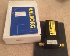 AALBORG SMV20-ABD2-A Stepping Motor Valve