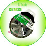 HITACHI 3-Pack 7-1/4-in 24-Tooth Carbide Circular Saw Blades - NEW - Fast Ship