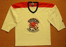 Spiders San Francisco, vintage Hockey Jersey by Starter, Mens Large