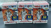 Lot of 3 Panini NBA Hoops 2020-21 Blaster Box Sealed LAMELO EDWARDS Presale