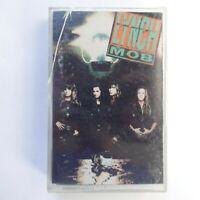 Lynch Mob Self Titled (Cassette)
