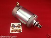 NEW Starter 2006 2007 Honda CBR1000RR CBR 1000 RR  Also fits Repsol Edition