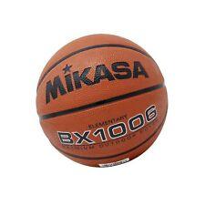 Mikasa Bx1000 Premium Rubber Basketball Youth 27 New
