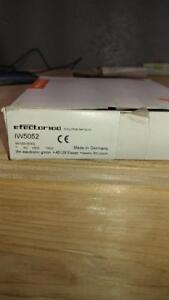EFECTOR IW5052 IW-3005-BPKG Inductive Sensor