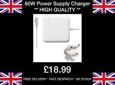 "60W Genuine MacBook Charger For MagSafe 1 L-Tip - MacBook Pro 13"" (Refurnished)"